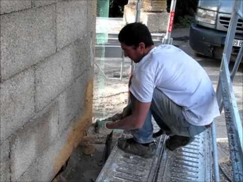 CHANVRIBLOC - Brique isolante en chanvre - Acheter au meilleur prix