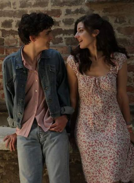 Watch Call Me by Your Name Full Movie Online