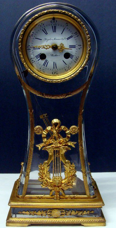 538 Best Antique Clocks And Objects Images On Pinterest
