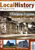 Changing Croome: restoration and recording in Local History Magazine, no.120: September/October 2008