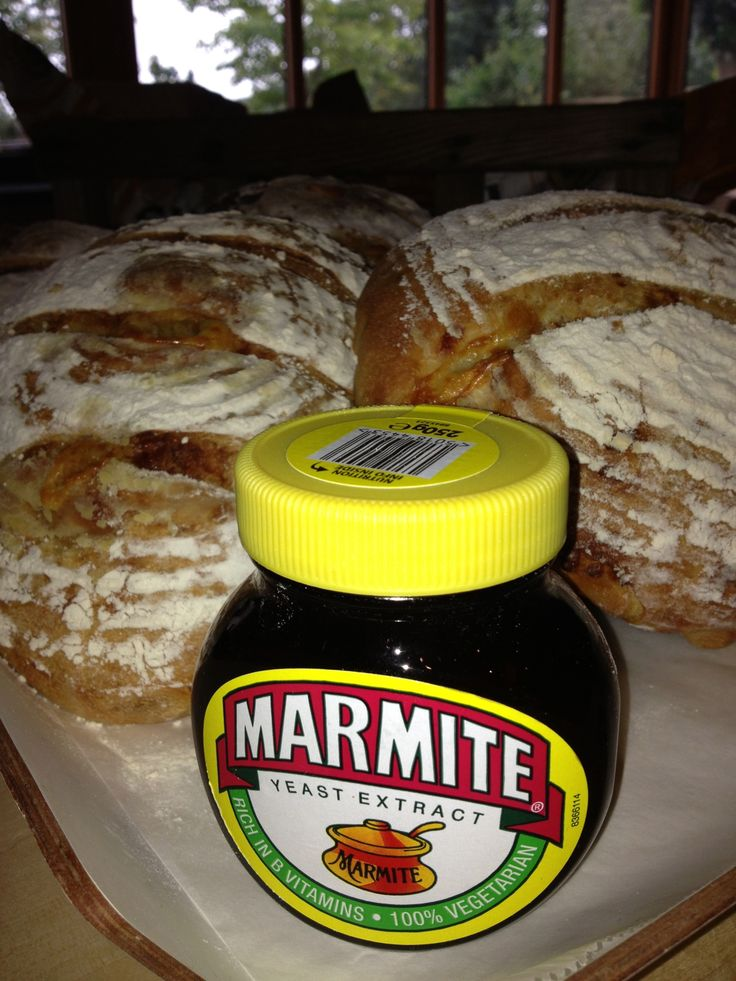 Cheese & Marmite loaf, can never make enough