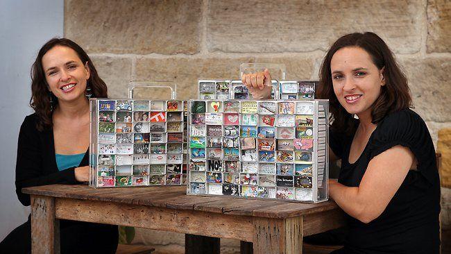 Matchbox Project Leanne & Naomi Shedlezki