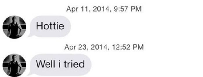 29 Tinder Users Who Know Exactly What They Want - Seriously, For Real?Seriously, For Real?