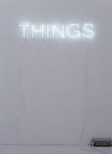 *things