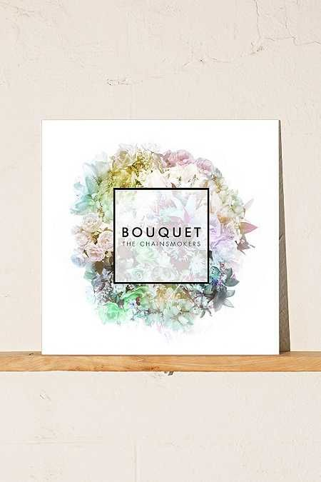 The Chainsmokers - Bouquet EP
