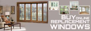 Buy Cheap Replacement Windows Online, Contact a Window Replacement Company, Cheap Replacement Windows
