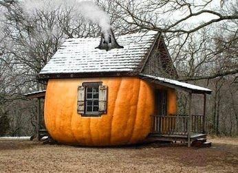 WRITING PROMPT: Who was Peter the Pumpkin Eater and how did he grow such a large pumpkin?? Using that famous nursery rhyme, create a back-story for Peter and his new bride. Remember to include the setting and the rhyme.