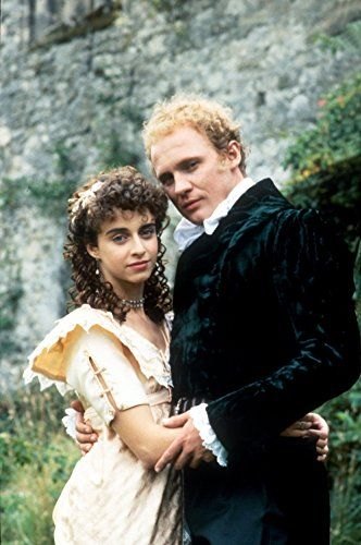 Peter Firth and Katharine Schlesinger in Northanger Abbey (1987)