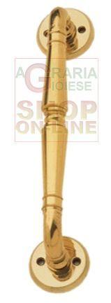 MANIGLIONE IN OTTONE LUCIDO VERNICIATO ART.603 https://www.chiaradecaria.it/it/ferramenta-accessori/10661-maniglione-in-ottone-lucido-verniciato-art603.html