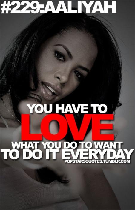 Aaliyah Lyrics, Songs, and Albums | Genius