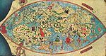 Early world maps - Wikipedia, the free encyclopedia