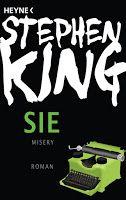 Zeit für neue Genres: Rezension: Sie - Stephen King