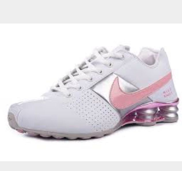 Nike Shox Shoes, Sneaker, Woman Shoes, Shoes Heels, Tennis, Adidas,  Walking, Fashion Femenina, Shoes