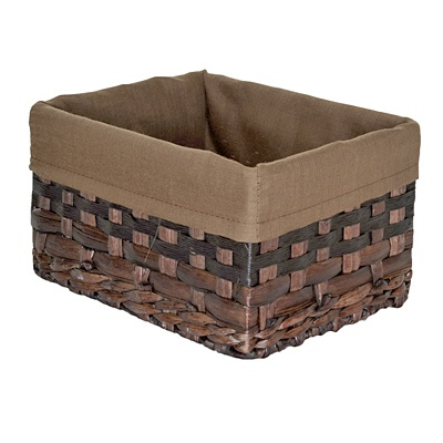 This would be a great storage box for the things I leave out all summer on the patio.