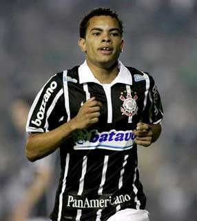 Dentinho Corinthians