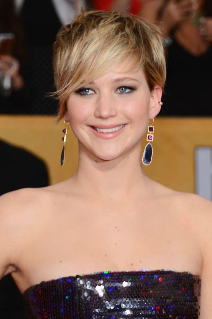 Jennifer Lawrence Looks Exactly Like A Young Helen Mirren