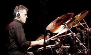 Drummer David Garibaldi  My Most Important Beat