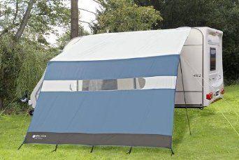 No Easi Canopi Caravan Sun Canopy Amazon Co Uk Sports