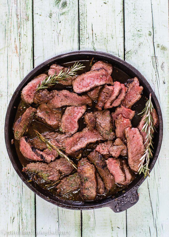 Grilled and Recipe Steak air    max Steaks Garlic   Steaks       Grilled Balsamic Garlic