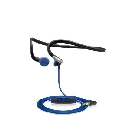 Amazon.com : Sennheiser PMX 685i Adidas Sports In-Ear Neckband Headphones