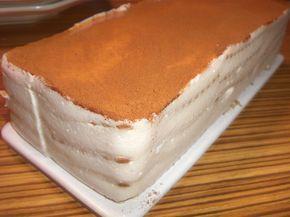 Ya está aquí , ya llegó ... ¡¡¡ Chicas , la tarta de canela que estábais esperando . La repetí el sábado para llevarla a casa de una am...