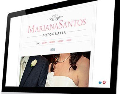 "Check out new work on my @Behance portfolio: ""Customização de template wordpress"" http://on.be.net/1FXReqe"