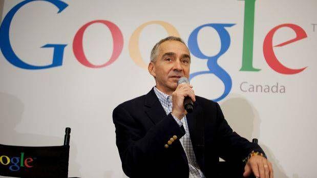 La pretenciosa carta de renuncia de un ejecutivo de Google