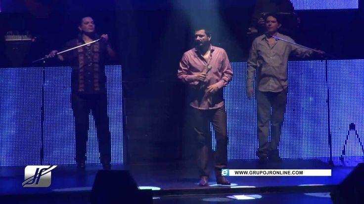 "Jorge Rojas "" No Saber de Tí "" - Teatro Gran Rex 15 de Septiembre de 2012"