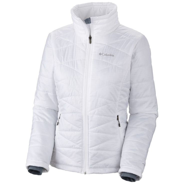58e6fe5c81d Image for Columbia Sportswear Women s Mighty Lite™ III Jacket from Academy