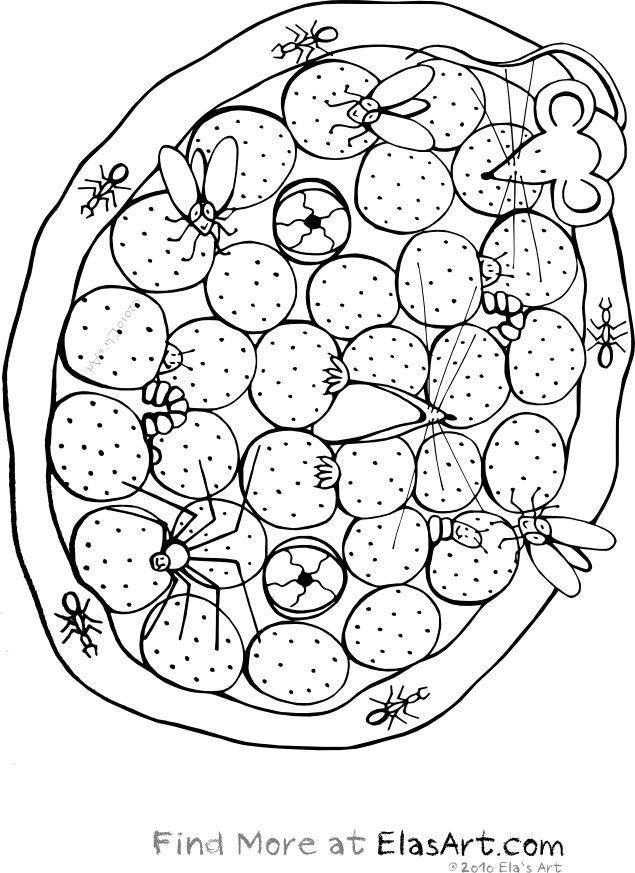 pages for your toddler coloring pizza 312 best images about cupcake sweets on pinterest cupcake - Pizza Coloring Pages