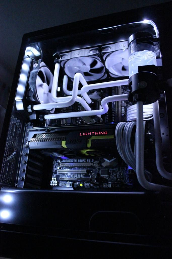 Watercooled Case Gallery - Page 66 - Overclockers UK Forums