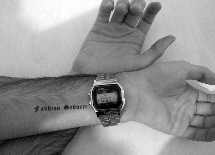 #fashionseducer #dariovenuti