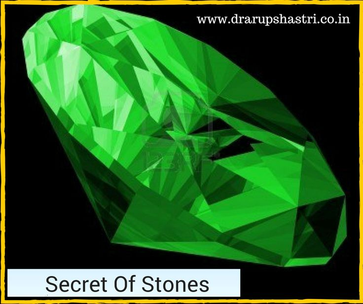 Do you know the secrets of using ‪#‎Emerald‬? Emerald ('Panna Stone' in Bengali) is a beautiful green shade to colorless gemstone variety of the mineral Beryl. Panna is gemstone with a Moh's index of 7.5-8 and specific gravity average 2.76. It is mined in ‪#‎India‬ , ‪#‎Columbia‬ (Columbian), ‪#‎Zambia‬ (Zambian) and a few other countries. http://www.drarupshastri.co.in/gems.php