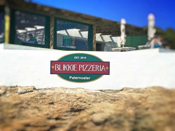 Blikkie Pizzeria