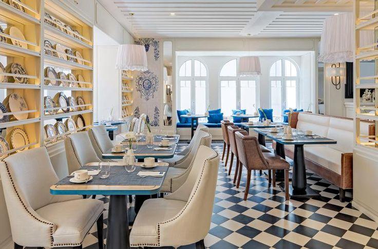 H10 Duque de Loulé (hotel) - Lissabon - Portugal | TUI