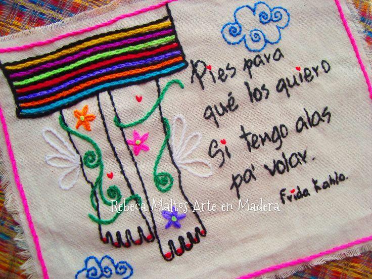 https://flic.kr/p/D4pDse | Frida Kahlo