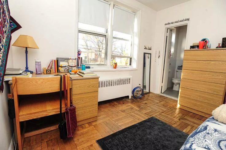 Residence Halls | Sarah Lawrence College