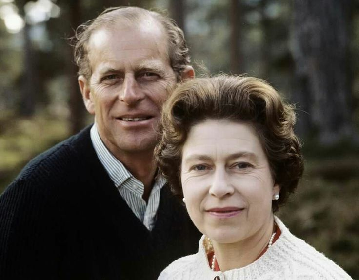 1972: The Silver Wedding Anniversary Year. HM The Queen and HRH The Duke of Edinburgh on the Estate at Balmoral Castle, Scotland during the Royal Family's annual summer holiday