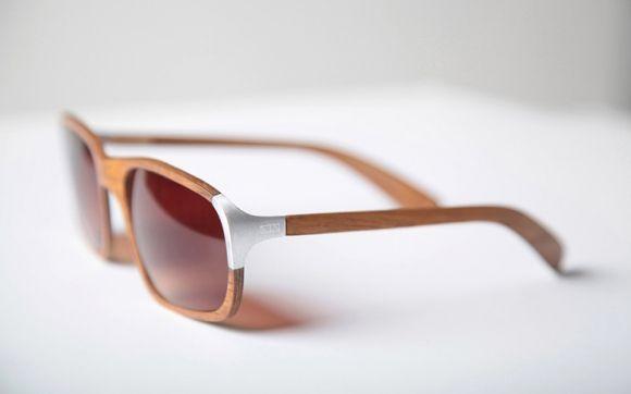 G1 Glasses by NTN