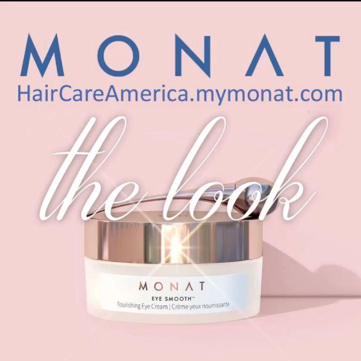 Antiaging Eye Creams Global Hair Monat Premium Products