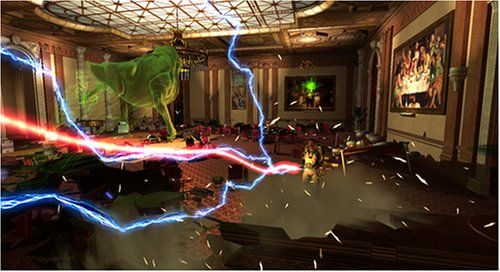 Ghostbusters: The Video Game – Xbox 360  http://www.cheapgamesshop.com/ghostbusters-the-video-game-xbox-360/