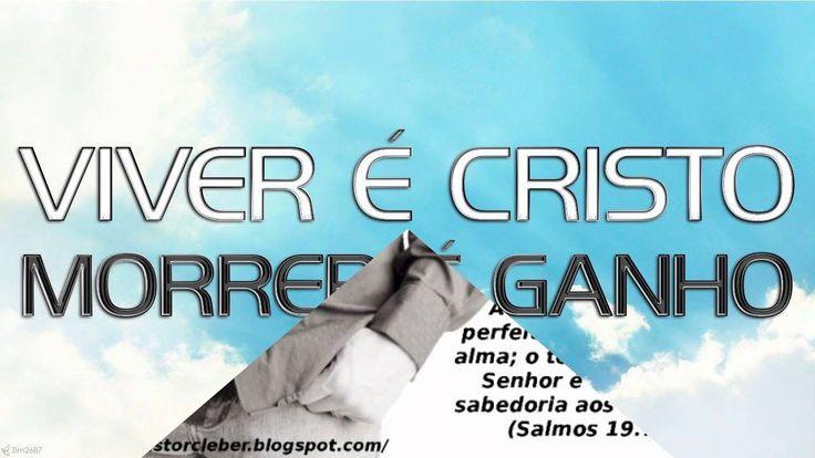 MORRER EM CRISTO JESUS