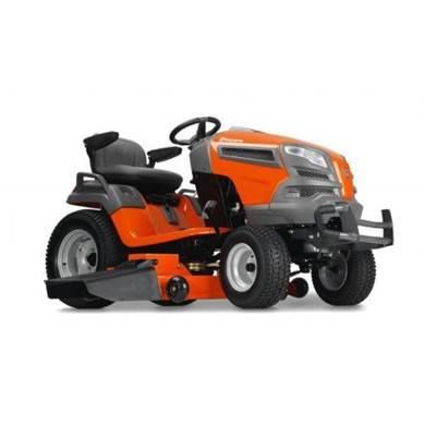 Stop in to Medford True Value Hardware & Rental for savings! Mention this Facebook post and save up to 20% on Husqvarna riding tractors or free attachments. We have many to choose from so hurry in! - http://ift.tt/1HQJd81