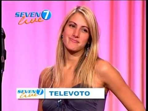 Concorso Seven Live TV su Rete7 - l'alba - edizione 2008 - www.7live.biz