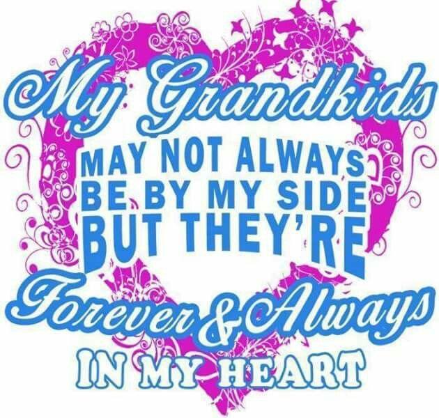 Always in my heart!