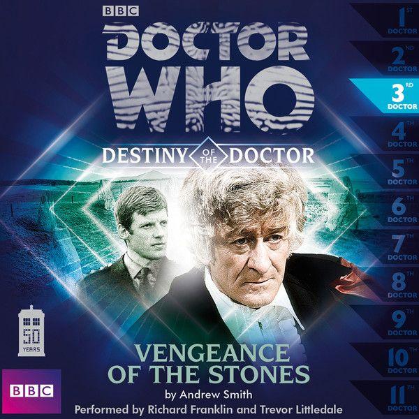 3. Vengeance of the Stones