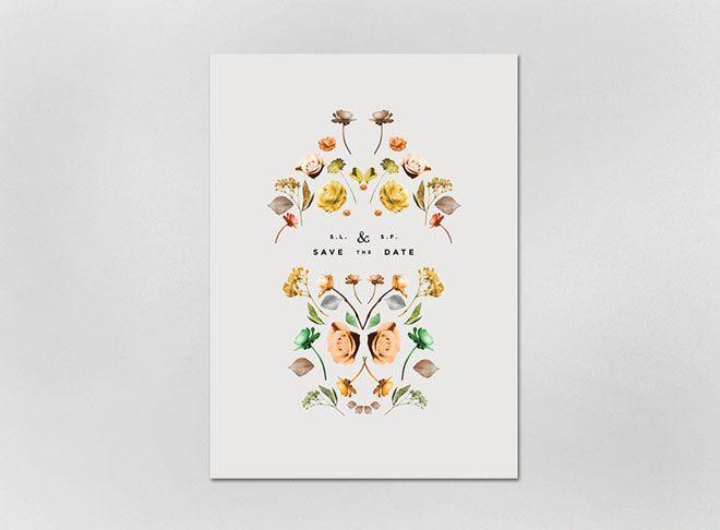Lisa Hedge #stationery #greetingcard