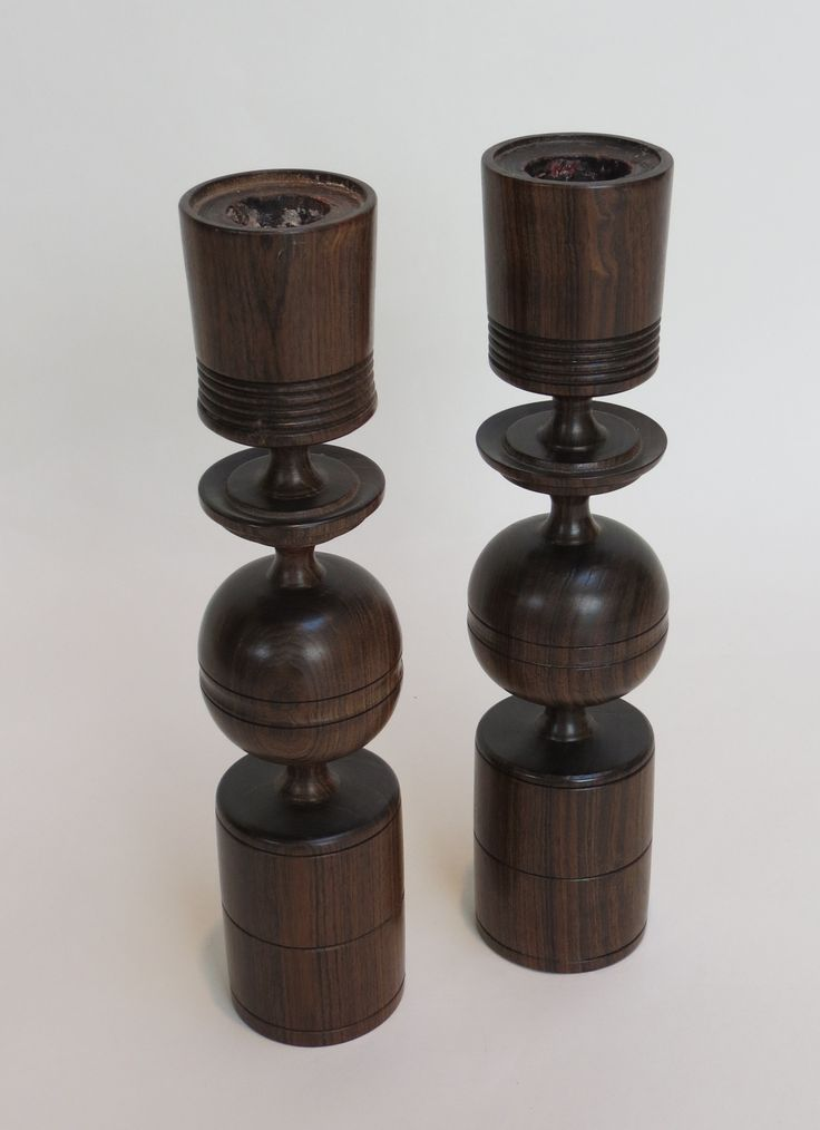Pin By Bame On Home African Furniture Candle Holders Tribal Decor