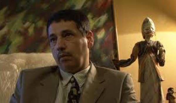 Mohamed Samraoui dit Habib