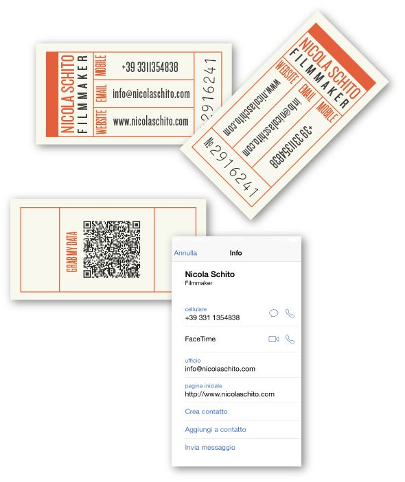 39 best Creative Business Cards images on Pinterest Carte de - most creative resumes